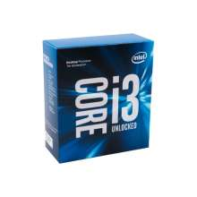Intel Core i3 i3-7350K