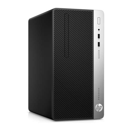 HP ProDesk 400 PC Microtorre G4 thumb 2