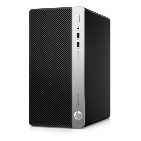 HP ProDesk 400 PC Microtorre G4 thumb 3