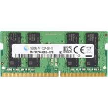 HP 4 GB de SoDIMM DDR4-2400