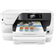 HP Officejet Pro Impresora OfficeJet 8218