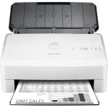 HP Scanjet Escáner con alimentador de hojas Pro 3000 s3