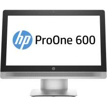 HP ProOne 600 PC multifunción G2 con pantalla no táctil de 21,5 pulgadas (ENERGY STAR)