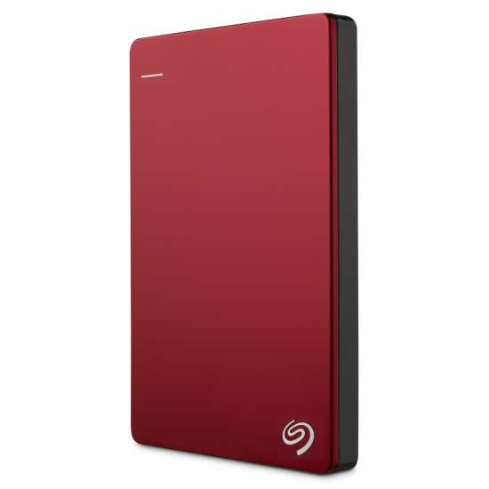 Seagate Backup Plus Slim Portable 2TB thumb 1