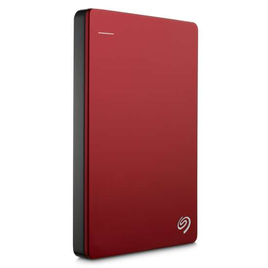 Seagate Backup Plus Slim Portable 2TB thumb 6