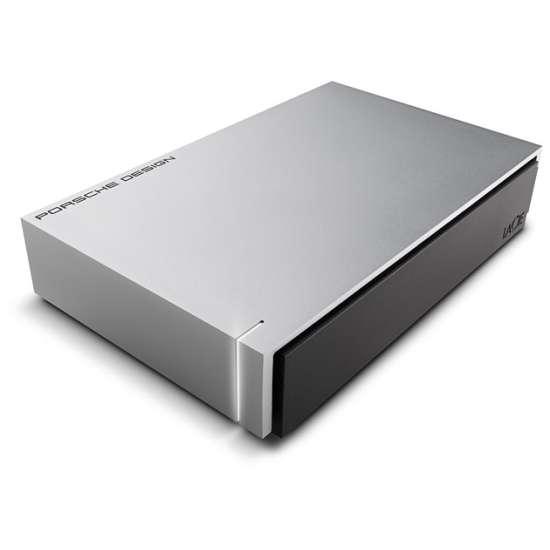 Lacie P'9233 8TB thumb 1