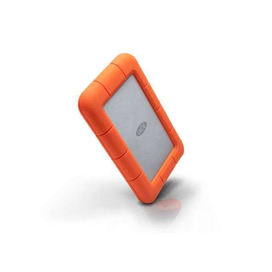 Lacie Rugged Mini, 2TB thumb 5