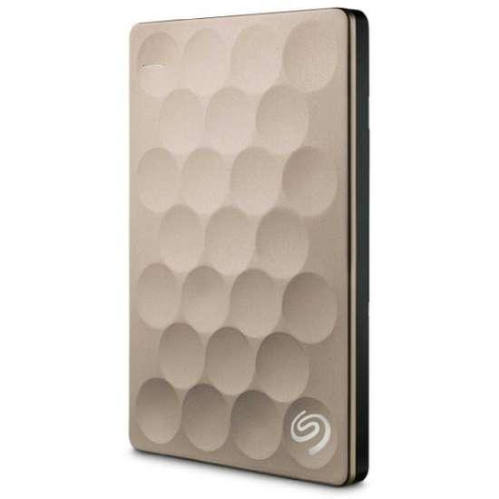 Seagate Backup Plus Ultra Slim 1TB thumb 2