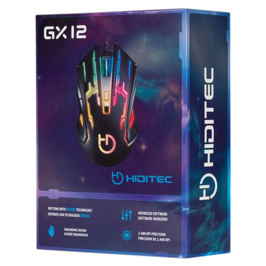 Hiditec GX12 thumb 5