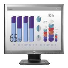 HP Monitor IPS EliteDisplay E190i con retroiluminación LED de 18.9 pulgadas 5:4