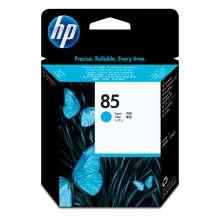 HP Cabezal de impresión DesignJet 85 cian