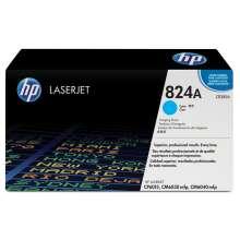 HP Tambor de imágenes LaserJet 824A cian