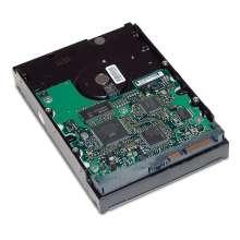 HP Unidad de disco duro 2 TB, SATA, 6 Gb/s, 7200 rpm