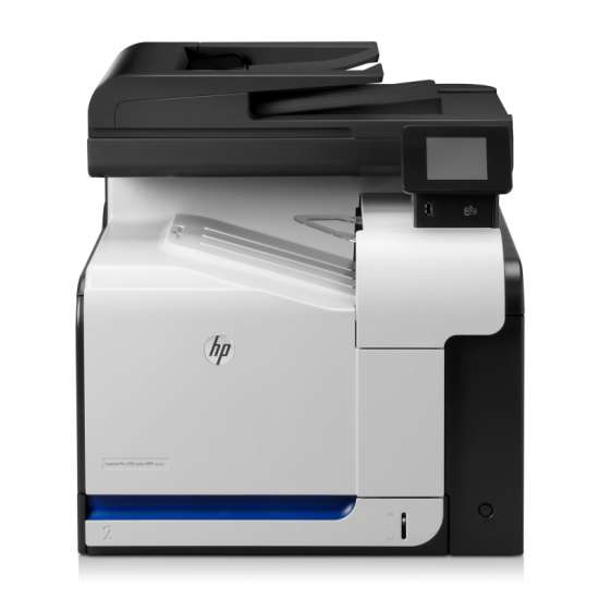 HP LaserJet 500 Impresora multifunción Pro color M570dn thumb 1