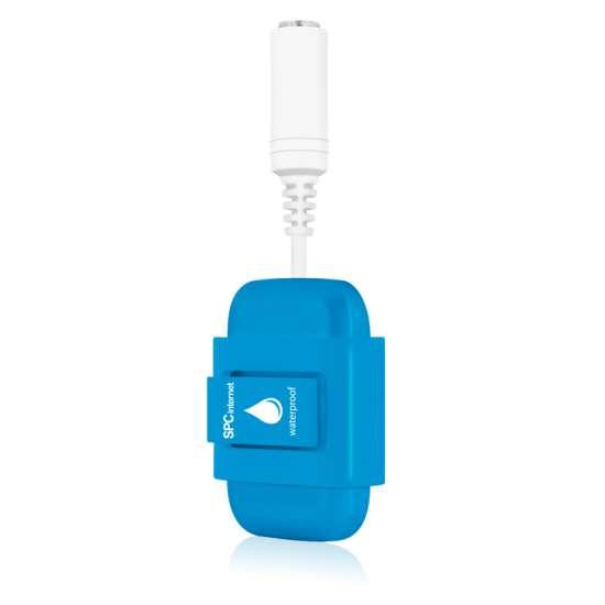 SPC Sport Aqua Reproductor MP3/MP4 Blanco/Azul 8334A thumb 2