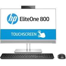 HP PC multifunción EliteOne 800 G3 con pantalla táctil de 23,8 pulgadas (ENERGY STAR)