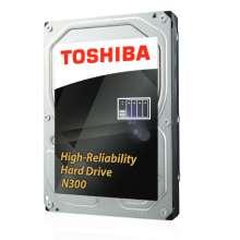 Toshiba N300 8TB