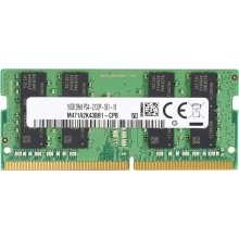HP RAM 8 GB (1 x GB) DDR4-2400 ECC Reg