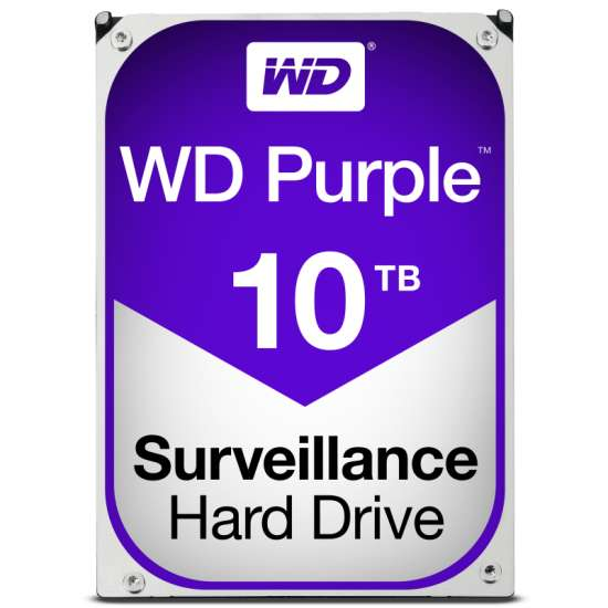 Western Digital Purple thumb 1