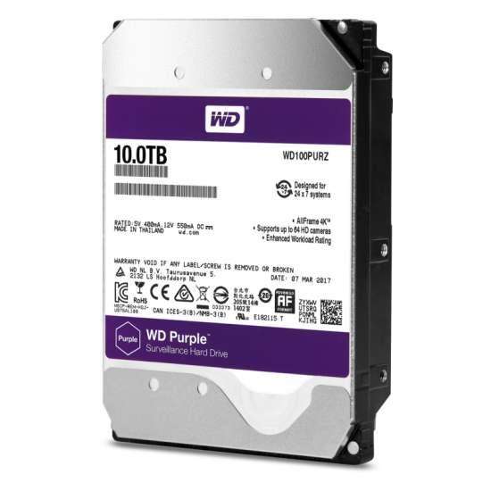 Western Digital Purple thumb 2