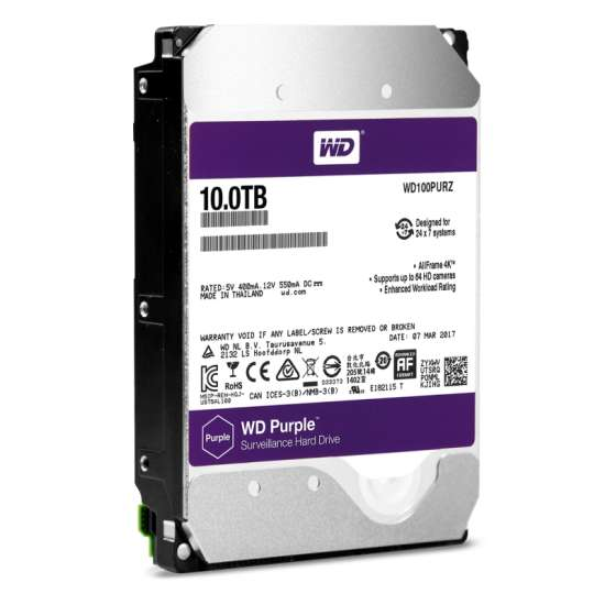 Western Digital Purple thumb 12