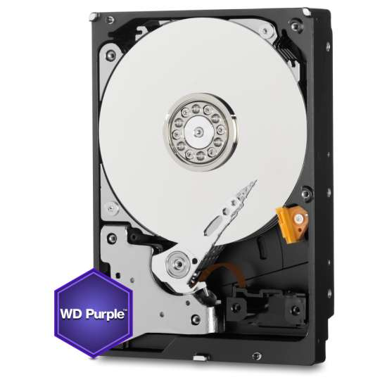 Western Digital Purple thumb 5