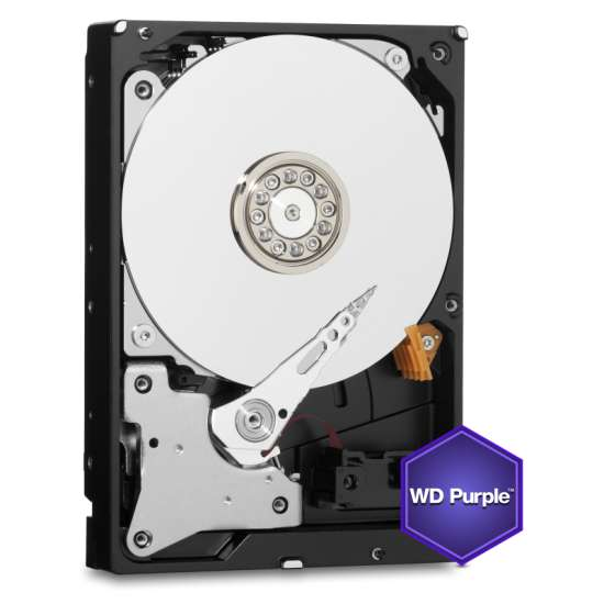 Western Digital Purple thumb 4