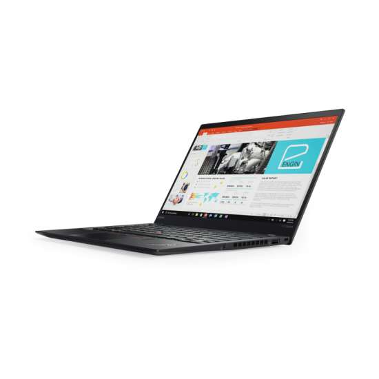 Lenovo ThinkPad X X1 Carbon thumb 1