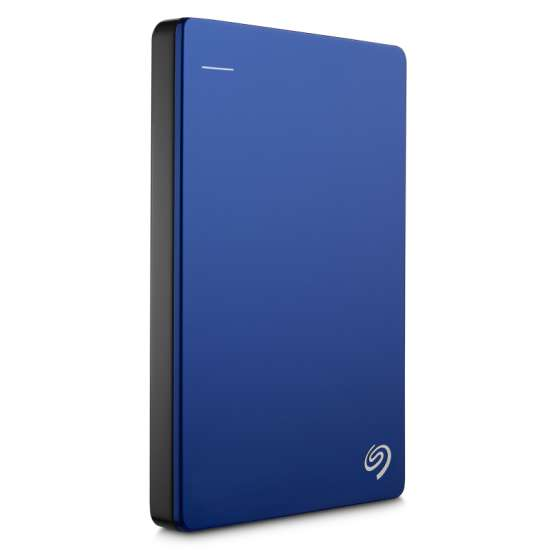 Seagate Backup Plus Slim Portable 2TB thumb 5