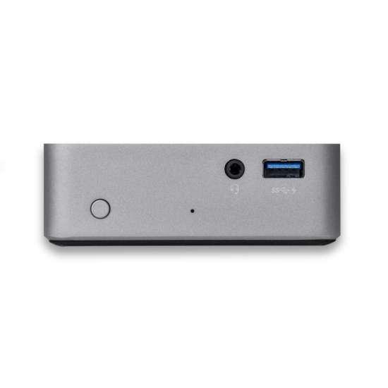 I-tec USB-C replicador de puertos 4K metal thumb 8