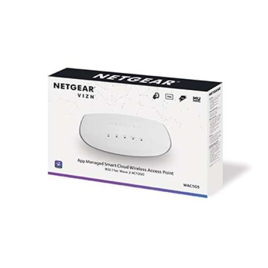 Netgear WAC505 thumb 2