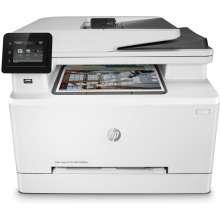 HP Impresora multifunción LaserJet Pro M280nw a color
