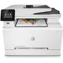 HP Color LaserJet Pro Impresora multifunción M281fdw a color