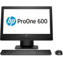 HP PC ProOne 600 G3 All-in-One no táctil de 21,5 pulgadas