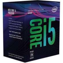 Intel Core i5 Intel® Core™ i5-8600K Processor (9M Cache, up to 4.30 GHz)