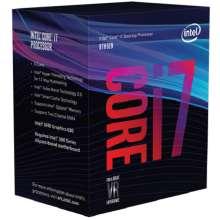 Intel Core i7 Intel® Core™ i7-8700 Processor (12M Cache, up to 4.60 GHz)