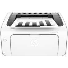 HP LaserJet Pro Impresora M12a