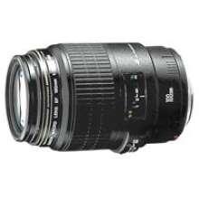 Canon EF 100mm 2.8 Macro USM