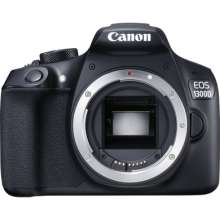 Canon EOS 1300D + 18-55IS