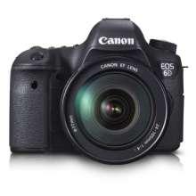 Canon EOS 6D EF 24-105 3.5-5.6