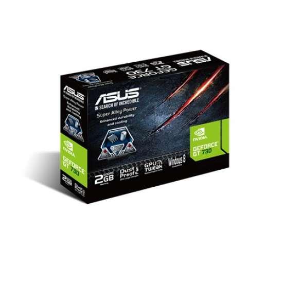 Asus GT730-2GD5-BRK thumb 2