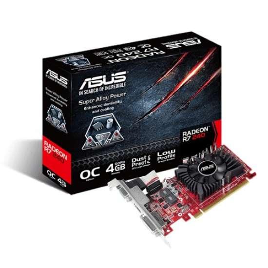 Asus R7240-OC-4GD3-L thumb 1