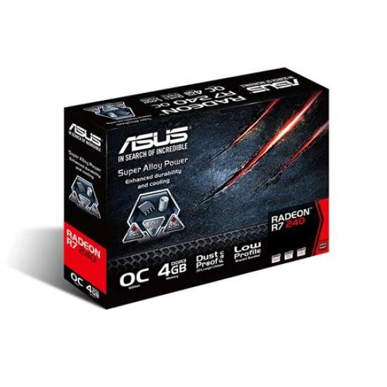 Asus R7240-OC-4GD3-L thumb 4