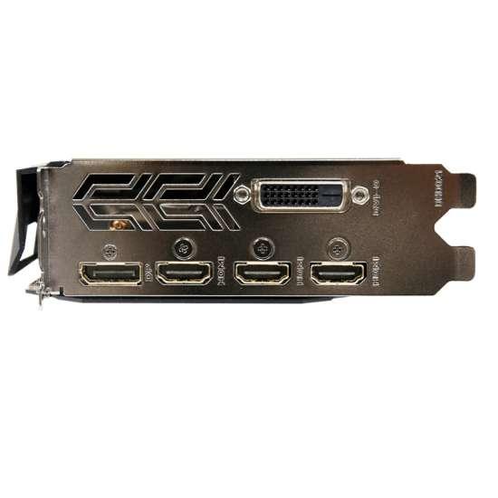 Gigabyte GV-N1050G1GAMING-2GD thumb 5