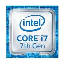 Intel Core i7 i7-7700