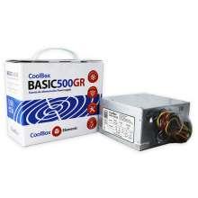 Coolbox Basic 500GR