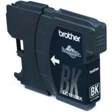 Brother LC-1100BK  Black Ink Cartridge
