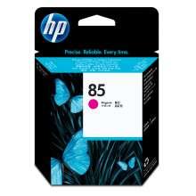 HP Cabezal de impresión DesignJet 85 magenta