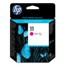 HP Cabezal de impresión 11 magenta