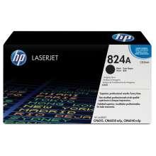 HP Tambor de imágenes LaserJet 824A negro